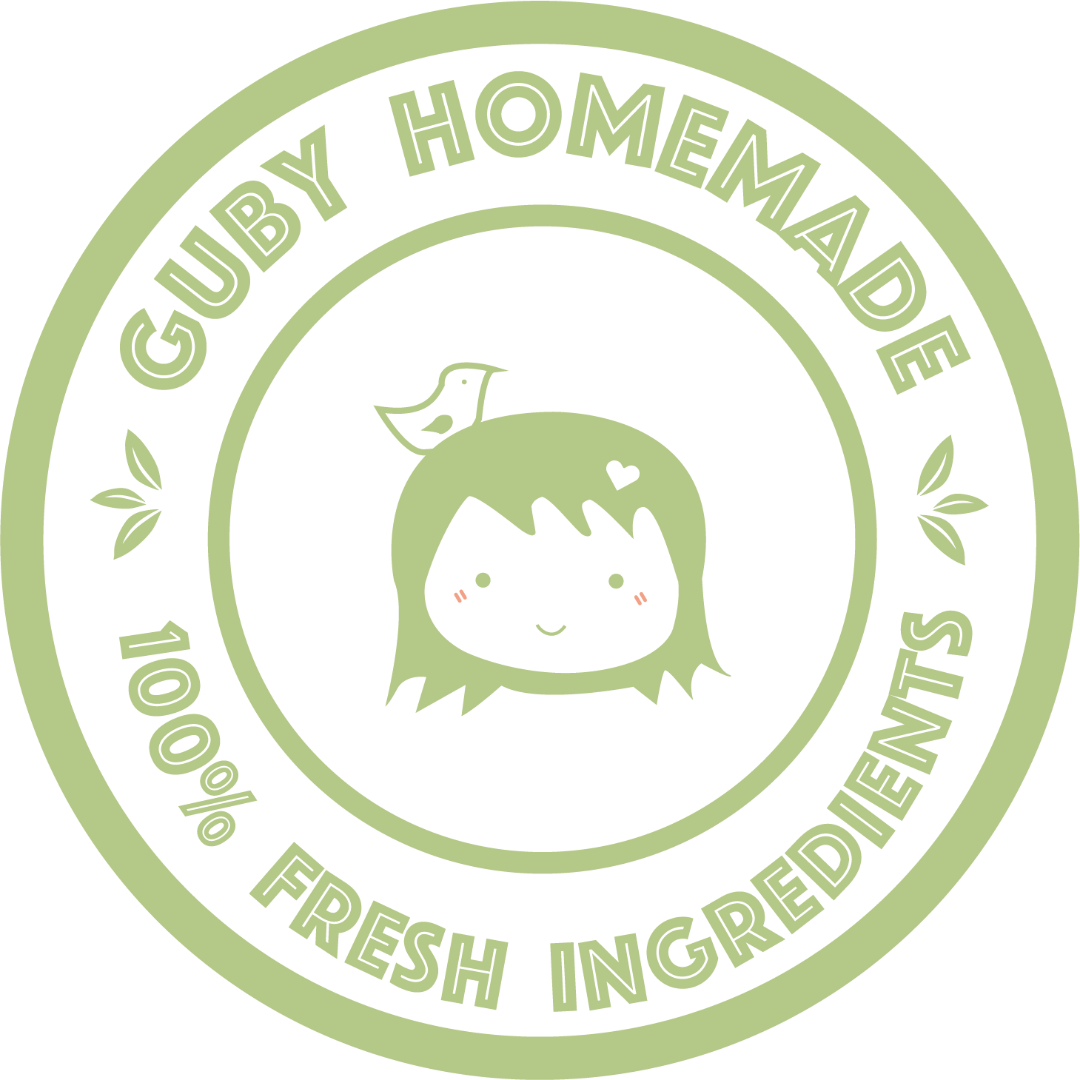 Guby Homemade
